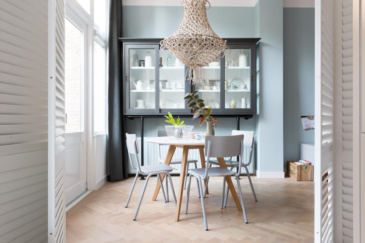 Kast Als Scheidingswand : Zijn shutters te gebruiken als roomdivider? shutters.nl alles
