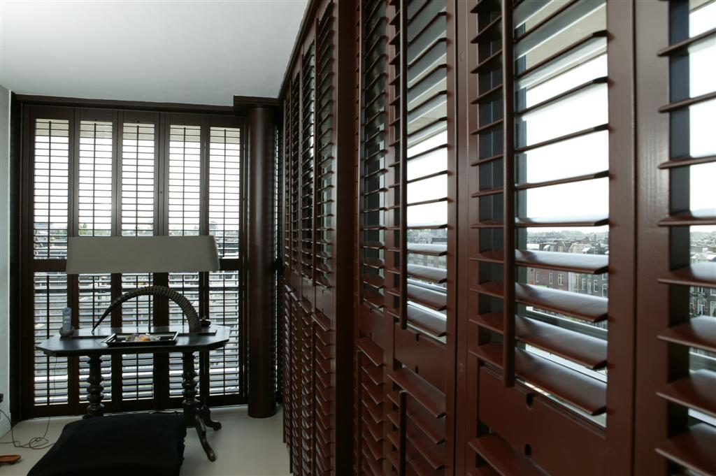 shutters kantoor office