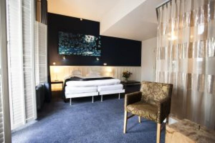 shutters hotel villa ruimzicht